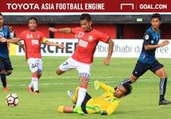 Toyota - Bali United