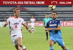 Toyota - Istiklol FC