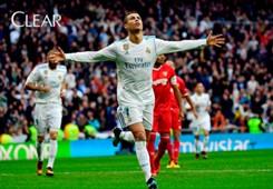 Clear Cristiano Ronaldo