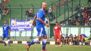 Persib Bandung - Sergio Van Dijk
