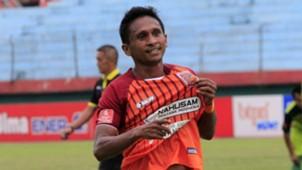 Ricky Ohorella - Pusamania Borneo FC