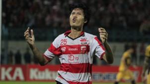 Rishadi Fauzi - Madura United