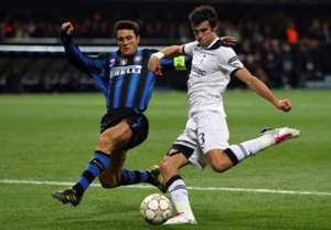 Gareth Bale vs. Internazionale 2010