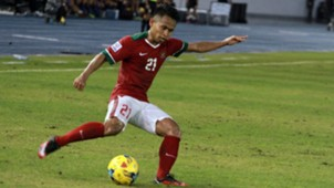 Andik Vermansyah - Indonesia & Thailand AFF Suzuki Cup 2016