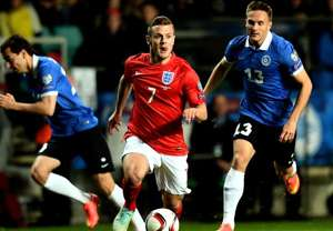 HD Jack Wilshere England Estonia