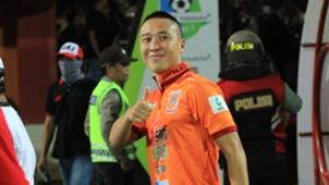 Arthur Irawan - Pusamania Borneo FC