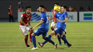 AFF 2016 Andik Vermansah - Indonesa vs. Filipina