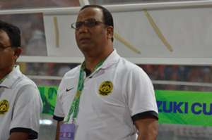 Dollah Salleh - Thailand vs Malaysia 17122014