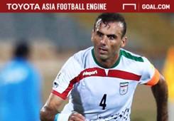 Toyota - Jalal Hosseini