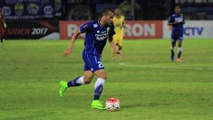 Supardi Natsir - Persib Bandung
