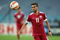Hasan Al-Haydos - Piala Asia 2015