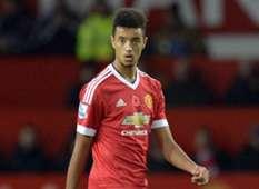 Cameron Borthwick-Jackson - Manchester United