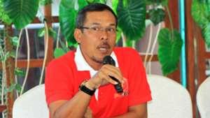 Mustaqim - PS TNI
