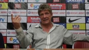 Stefan Hansson - Persela Lamongan