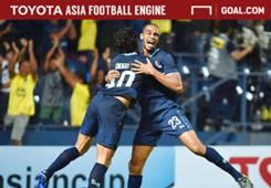 Toyota - Buriram United