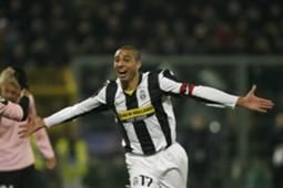 David Trezeguet Juventus 2008 - 2009