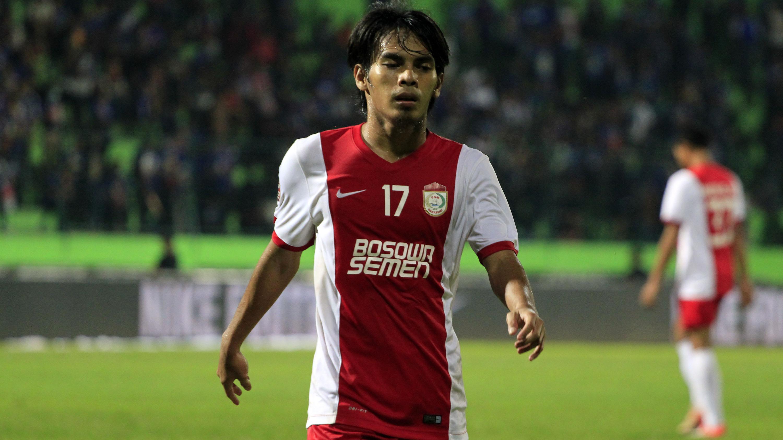 Rasyid Bakri - PSM Makassar