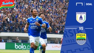Indomie - Cover Preview - Persipura vs Persib