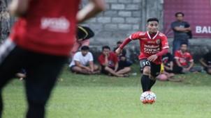 Taufiq-Bali United