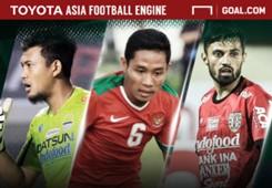 Toyota POTW Natshir Evan Dimas Lilipaly Cover