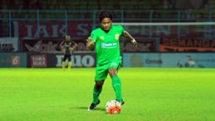 Ilham Udin Armayn - Bhayangkara FC
