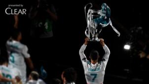 Clear - Cristiano Ronaldo