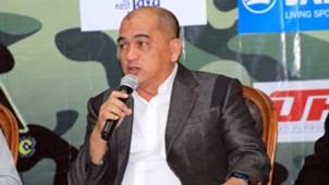 Raja Isa - Persekam Metro FC