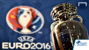 GFX H&S - Peserta Euro 2016