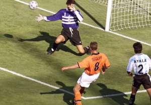 Dennis Bergkamp - World Cup 1998