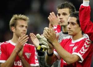 FC Thun Champions League 2005/06