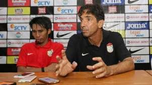 Luciano Leandro - PSM Makassar