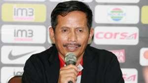 Djajang Nurdjaman - Persib Bandung