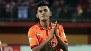 Lerby Eliandry - Pusamania Borneo FC