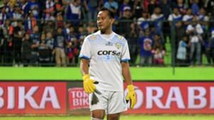 Achmad Kurniawan - Arema Cronus