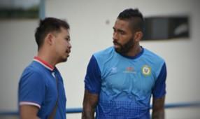 Demerson Bruno - Sarawak FA