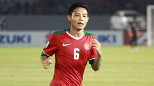 Evan Dimasn - Indonesia & Filipina - AFF Suzuki Cup 2016