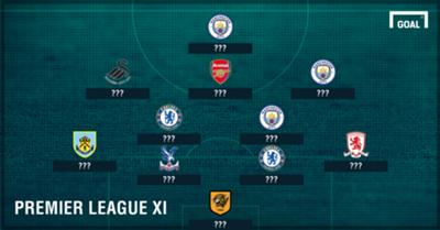 Kante, Jesus, & Tim Terbaik Liga Primer Inggris Matchday 23