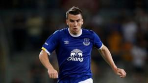 Seamus Coleman - Everton