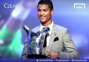 Clear - Cristiano Ronaldo 3