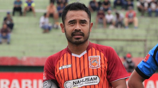 Ponaryo Astaman - Pusamania Borneo FC