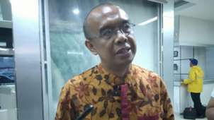 Deputi IV Kemenpora Gatot S. Dewabroto