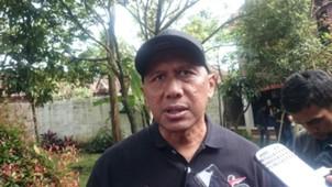 Rahmad Darmawan - Terengganu II FC