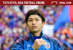 Toyota - Masato Morishige