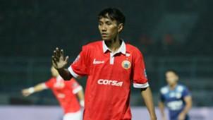 Amarzukih - Persija Jakarta