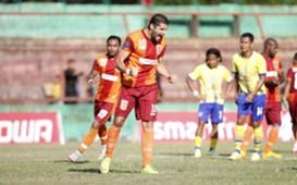 Srdjan Lopicic (Pusamania Borneo FC)