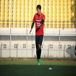 Ahn Byung Keon-Bali United FC
