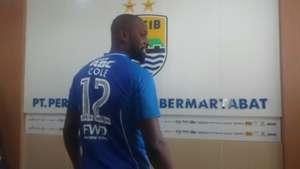 Carlton Cole - Persib Bandung