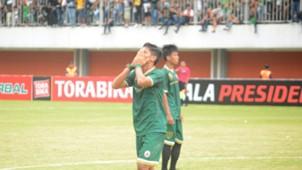 PSS Sleman | Piala Presiden 2017 | 15022017