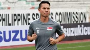 Shahril Ishak - Singapura