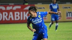Kim Jeffrey Kurniawan - Persib Bandung